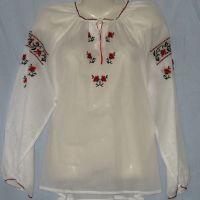 Жіночі блузки-вишиванки з