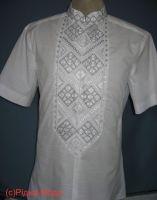 Чоловічий одяг - Теніски з машинною вишивкою - Рідна мода. Магазин ... bf54d1c2956b9